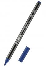Popisovač na porcelán edding 4200 - ocelově modrý 017