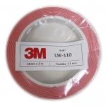 Lepicí páska 3M VHB LSE-110 12 mm x 3 metry oboustranná