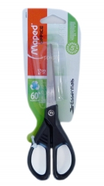 Nůžky MAPED Green Essentails 17 cm