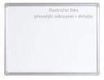Magnetická tabule 100x150cm A01