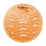FrePro sítko do pisoáru Wave - oranžová
