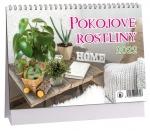 K544 - Kalendář Pokojové rostliny 2022 - 14 dní