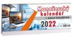 K563 - Kalendář Manažerský 2022
