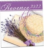 KN214 - Kalendář Provence 2022