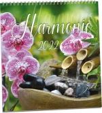 KN216 - Kalendář Harmonie 2022