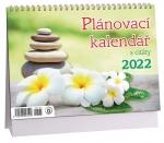 K565 - Kalendář Plánovací s citáty 2022