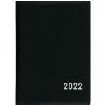 Diář 2022 kapesní, HYNEK BTH1 - černý