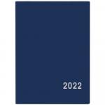 Diář 2022 kapesní, HYNEK BTH1 - modrý