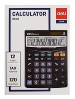 Kalkulačka DELI 1630 198x146x40