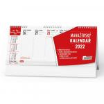 Kalendář 2022 stolní manažerský BSN1