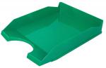 Odkladač na dok. plastový Office zelený