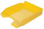 Odkladač na dok. plastový Office žlutý