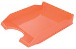 Odkladač na dok. plastový Office oranžový