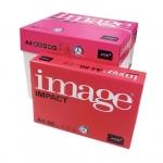 Papír bílý A4, 80g  IMAGE IMPACT, 500 listů