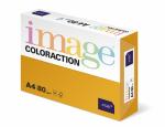 Image ColorAction A4 80 g č.AG10 Venezia (sytá oranžová)