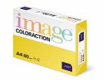 Image ColorAction A4 80 g č.CY39 Canary (středně žlutá)