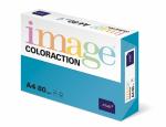 Image ColorAction A4 80 g č.AB48 Lisbon (sytá modrá)