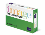 Image ColorAction A4 80 g č.DG47 Dublin (tmavě zelená)