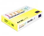 Image ColorAction A4 80 g č.NeoGb Ibiza (reflexní žlutá)