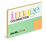 Image ColorAction A4 80 g č.431936 Mix (intenzivní) 5 x 20 listů