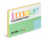 Image ColorAction A4 80 g č.393517 Mix (reflexní) 5 x 20 listů