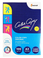 Color Copy A3 100 g, 500 listů (420 x 297 mm)