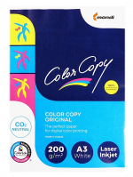 Color Copy A3 200 g, 250 listů (420 x 297 mm)