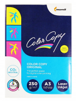 Color Copy A3 250 g, 125 listů (420 x 297 mm)