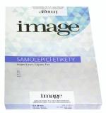 Etikety samolepicí A4 70 x 36/100 listů bílé Image label