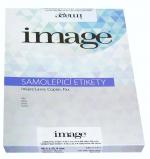 Etikety samolepicí A4 48,5 x 25,4/100 listů bílé Image label