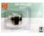 Váleček barvicí IR 40 T (černo-červený)