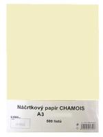 Náčrtkový papír A3/ 500 listů/ 70-80 g
