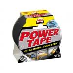 Pattex Power tape černá 50 mm x 10 m