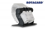 Vizitkář rotační ROTACARD RV-225