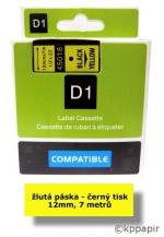 Dymo D1-45018 - compatible