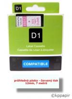 Dymo D1-45012 - compatible