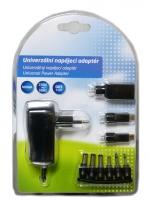 Adaptér pro kalkulačky a ořezávátka, MW 600mA certifikovaný