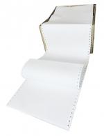 Tabelační papír 240 1+1 NCR ODT /1.000 složek