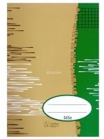 Sešit 565e čtverečkovaný 60 listů