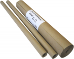 Papír balicí šedák 90 g/m2 0,5 metrů x 50 metrů