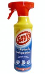 Savo Prim proti plísním 500 ml, rozprašovač