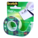 Lepicí páska 3M Scotch 19 mm x 7,5 m  Magic