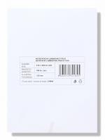 Laminovací fólie Standard A4 125 mic. 100 ks lesklá
