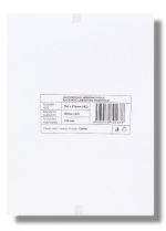 Laminovací fólie Standard A5 125 mic. 100 ks lesklá