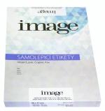 Etikety samolepicí A4 68 x 47/100 listů bílé Image label