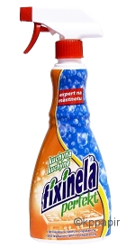 Fixinela perfekt spray 500 ml - kuchyně