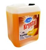 Krystal na podlahu 5 litrů s alfaalkoholem