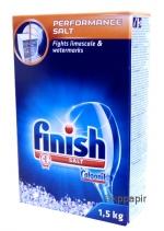 Finish - sůl do myčky 1,5 kg