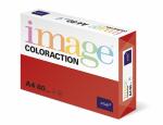 Image ColorAction A4 80 g č.CO44 Chile (jahodově červená)