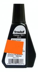Barva do razítka TRODAT 7011 original černá